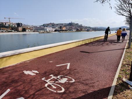 """Como é que Coimbra pode ser mais sustentável?"" - Contributo do SC para a Coolectiva"