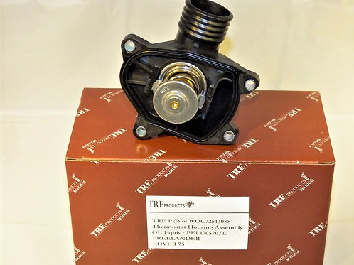 WOC72513088 - LAND ROVER  - THERMOSTAT HOUSING ASSEMBLY 88C -