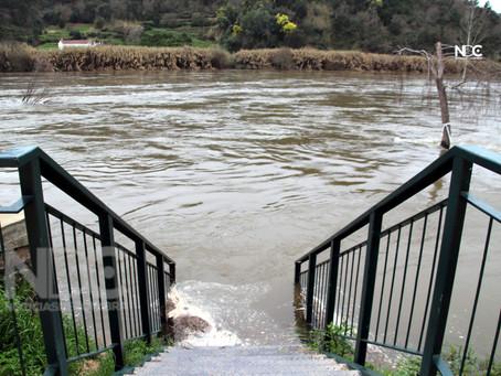 É urgente que a CMC exija à APA um plano de ação sobre a regulação do escoamento do Rio Mondego