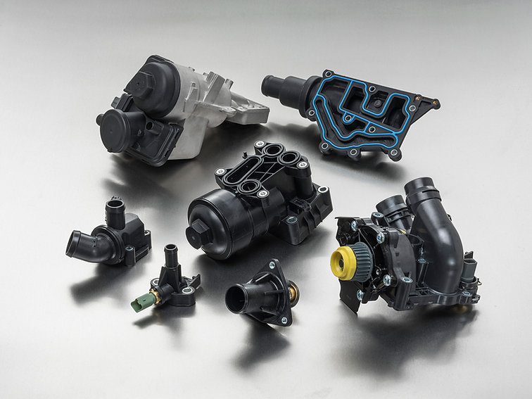 Automative Cooling Products