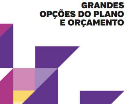 Análise do Somos Coimbra: Grandes Opções do Plano (GOP) e Orçamento da CMC para 2021