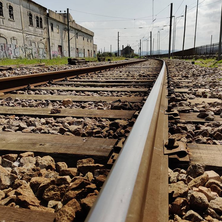 Posição do SC sobre o Estudo de soluções para a supressão de Passagens de Nível da Linha Norte