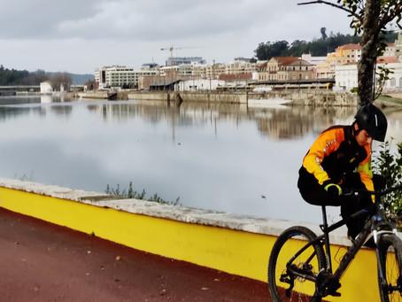 Recomendações do Somos Coimbra para o Projeto de Execução da Ciclovia do Mondego