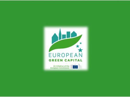 Somos Coimbra propõe que CMC trabalhe em candidatura a capital verde europeia