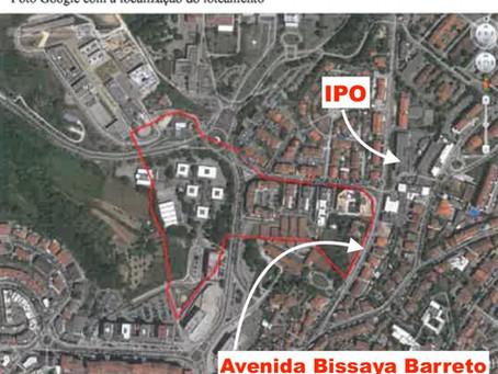 """CMC prejudica doentes e favorece interesses privados ao aprovar """"atentado urbanístico"""" junto ao IPO"""