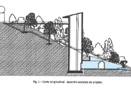 Posicionamento do Somos Coimbra sobre o Projeto Base do Elevador junto às Escadas Monumentais
