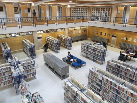 Leitores da Biblioteca Municipal de Coimbra podem finalmente aceder remotamente ao catálogo