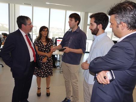 Manuel Machado e Carlos Cidade sabiam que a STRA S.A. era liderada pelo filho de Jorge Alves