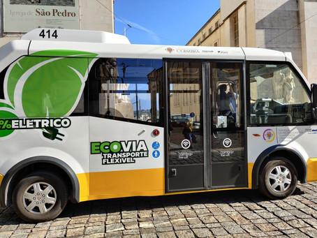 Somos Coimbra sugere que Ecovia possa ser aberta a todos os utilizadores dos SMTUC