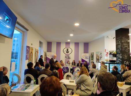 7 Propostas para a resolução do problema dos animais errantes em Coimbra
