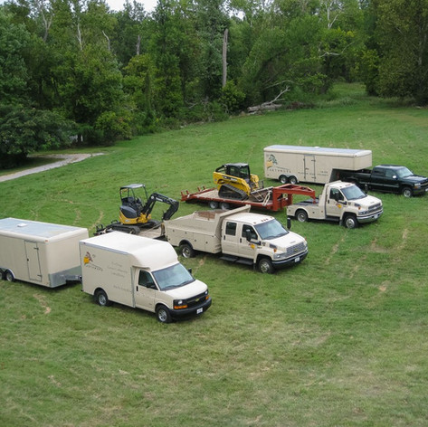 Crew & Equipment