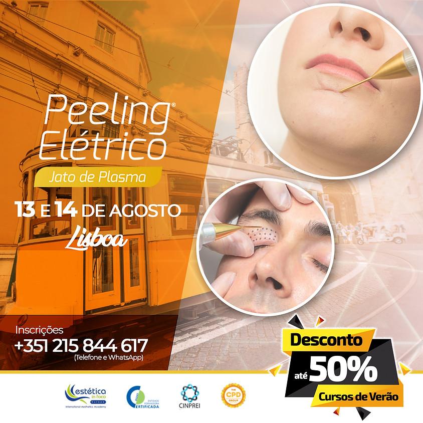 Peelings Elétrico (Lisboa)