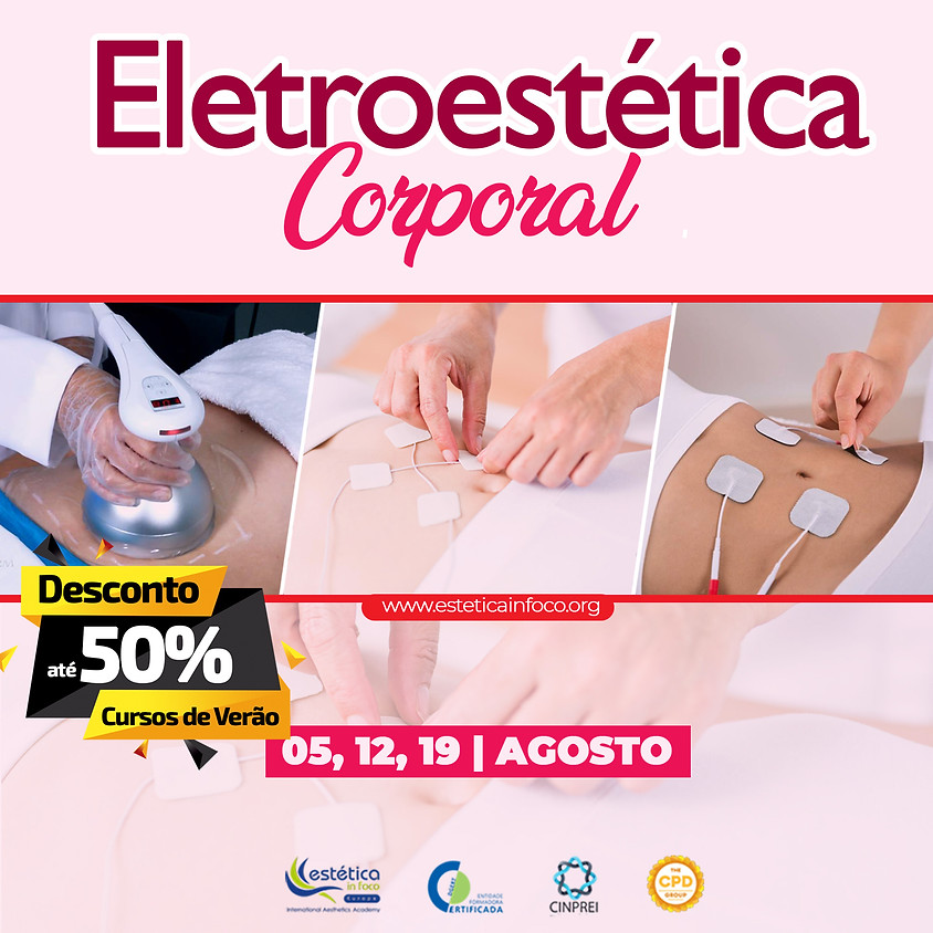 Eletroestética Corporal