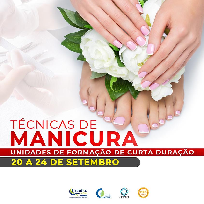 Técnicas de Manicure | UFCD