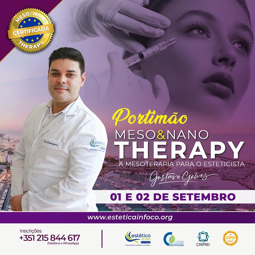 Meso & Nano Therapy  - Algarve