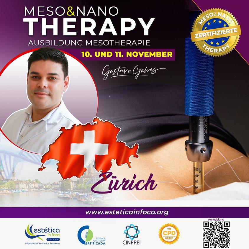 Meso&Nano Therapy - Germany