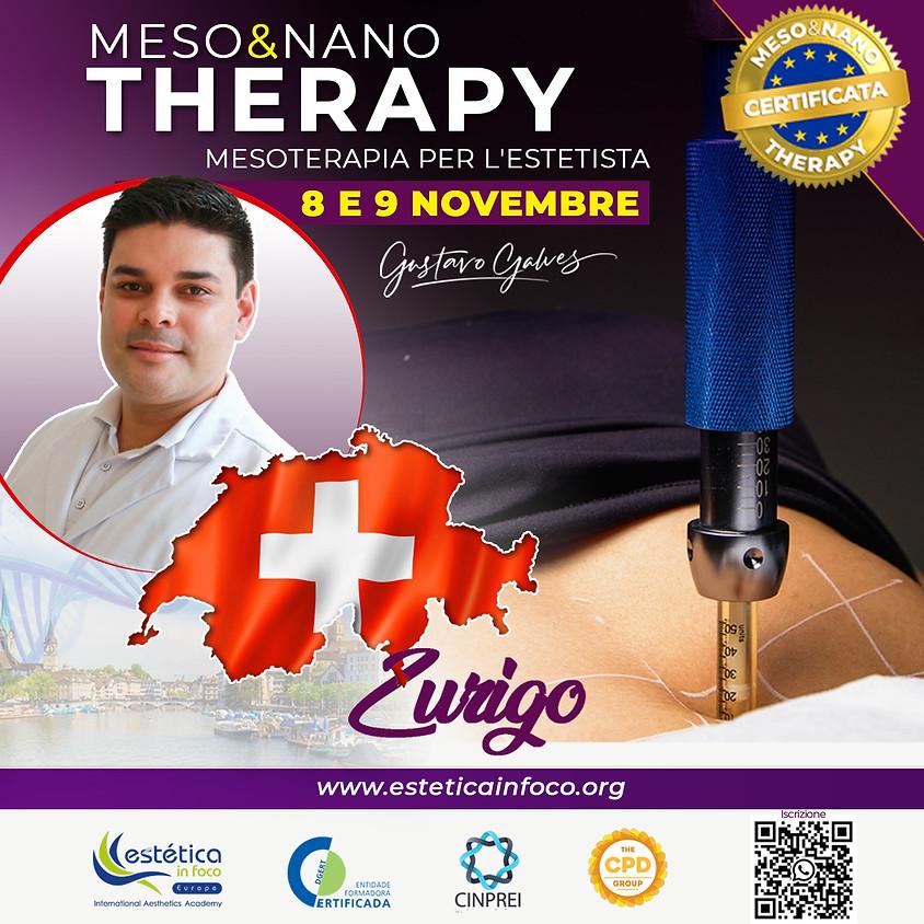 Meso&Nano Therapy - Italiano