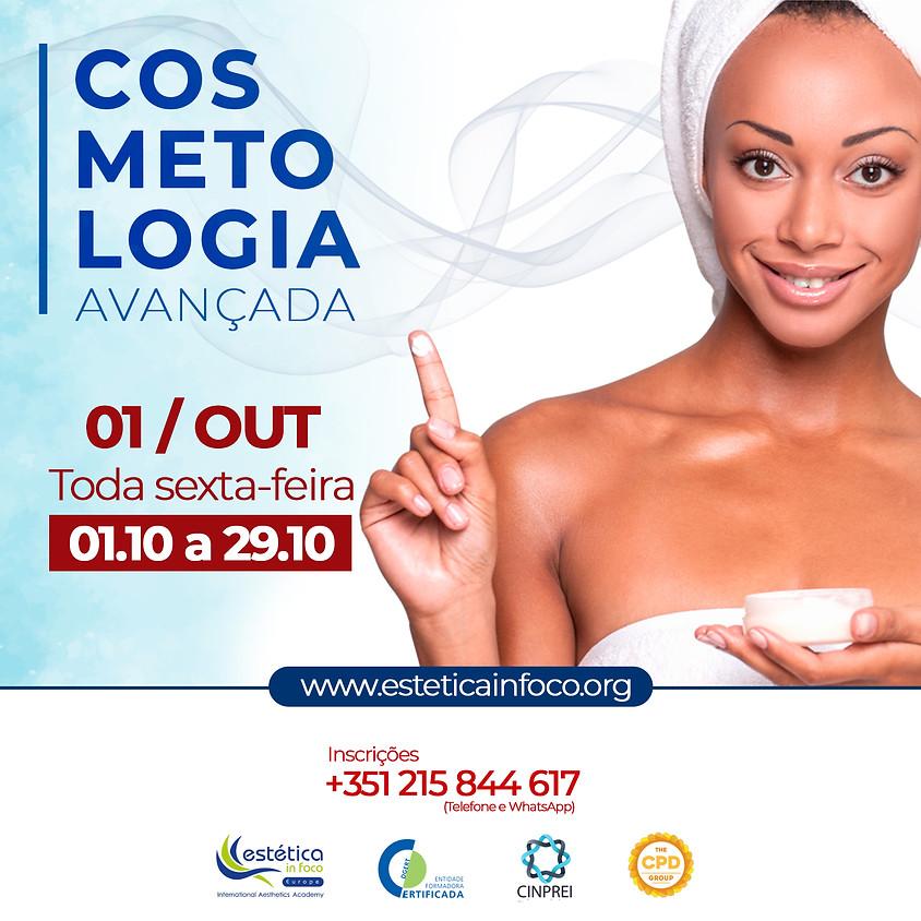 Cosmetologia Avançada