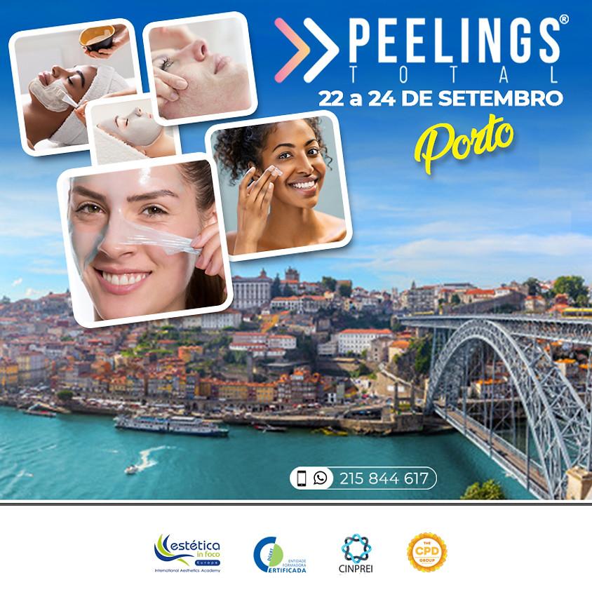 Peelings Total (Porto)