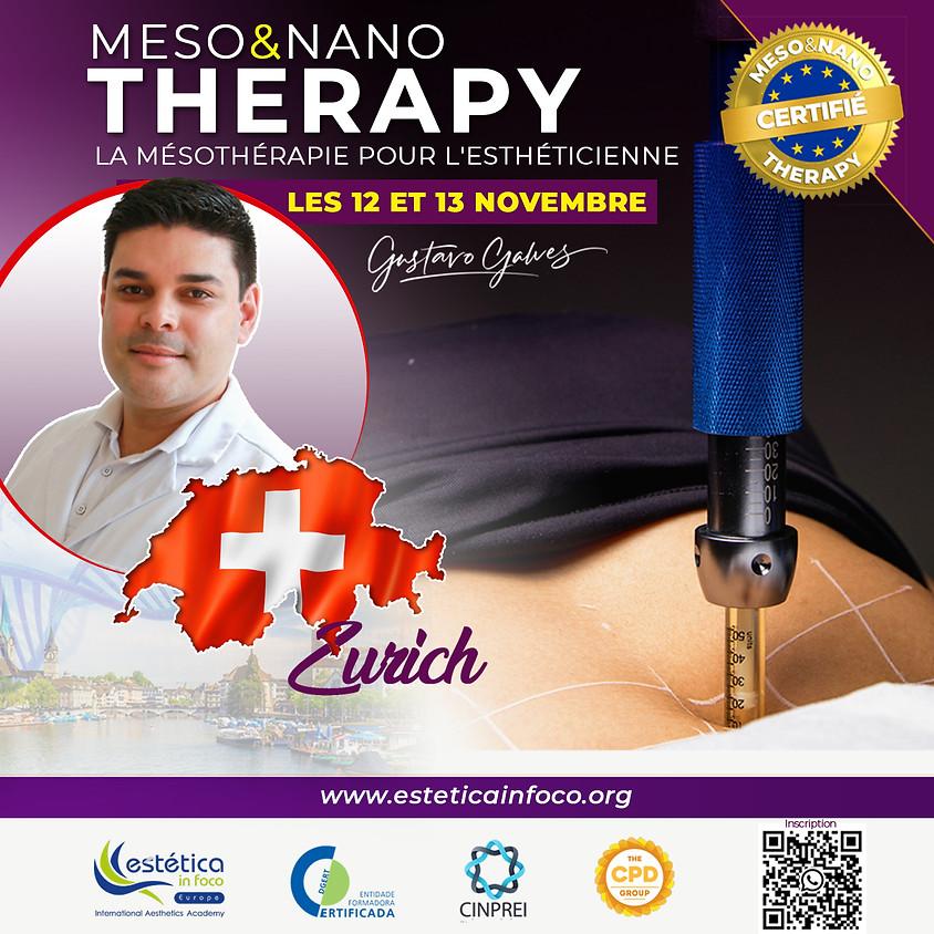 Meso&Nano Therapy - French
