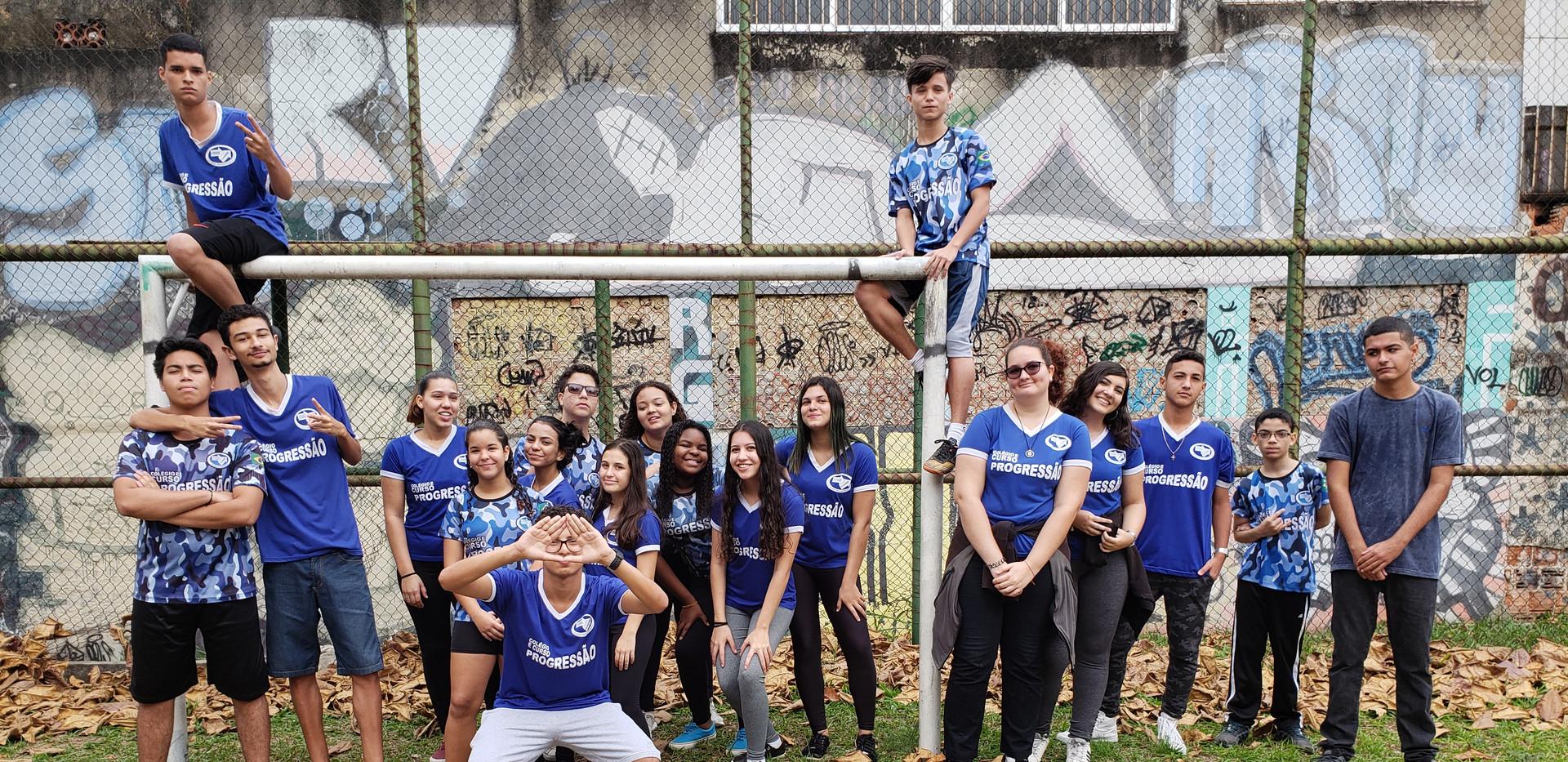 Arborismo 2019