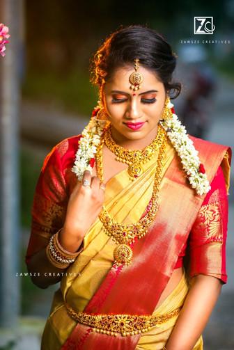 Sapna Weds Dinesh