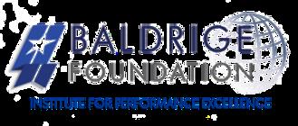 Baldrige Foundation Institute for PE Log