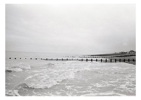 """Brighton Shores"" - Limited Edition Print"