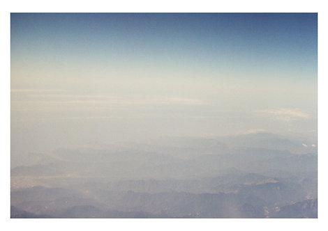 """Italian Skies"" - Limited Edition Print"