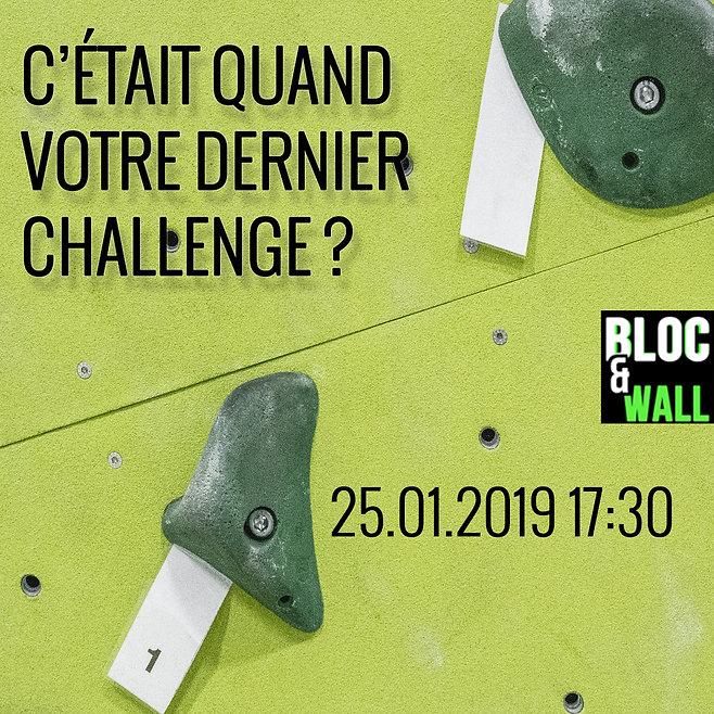 """Compétition """"Du bloc et des mots"""""""