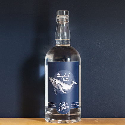Humpback Vodka