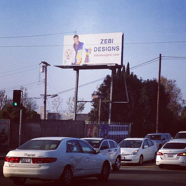 Billboard 2015