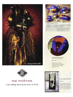 Nubian Catalog