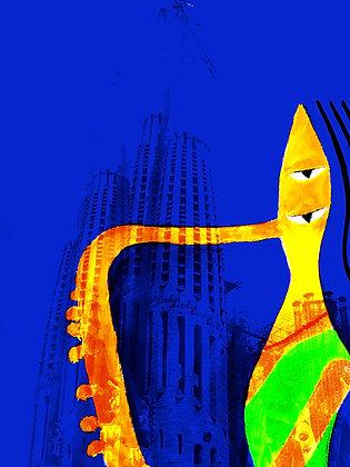 Jazz Gaudi