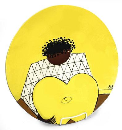 Musician Platter
