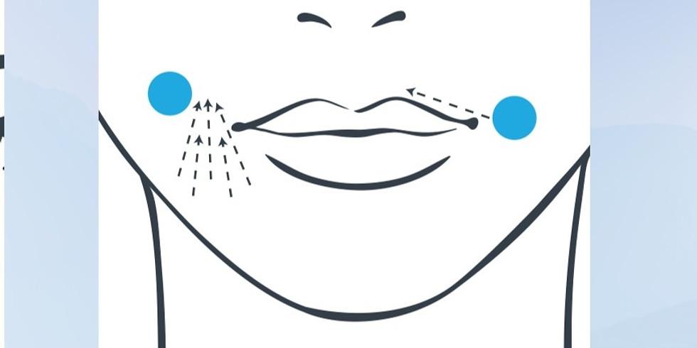 Nordyx Lips og Monotråd kurs m Dr Nadja Tanovic