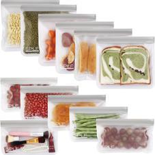 Non-Plastic Storage