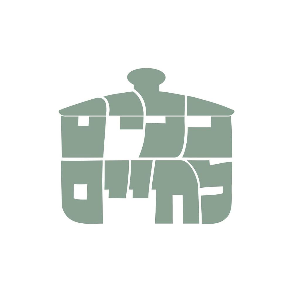 עיצוב לוגו מאותיות