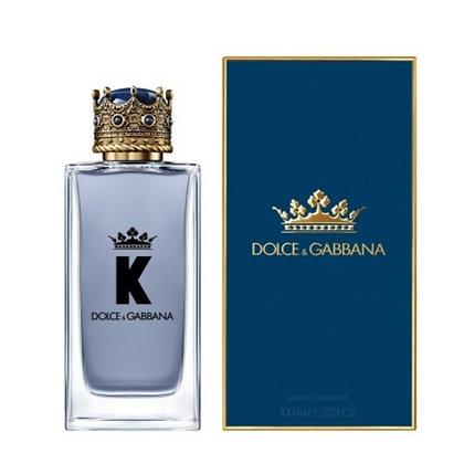 K by Dolce&Gabbana men perfune בושם לגבר קיי דולצ'ה וגבאנה