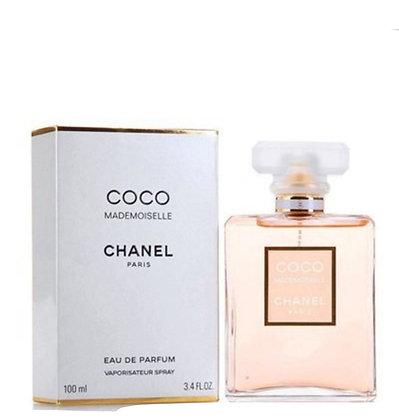 3145891165203  Coco Mademoiselle women perfumeבושם לאישה מדמוזאל קוקו שאנל
