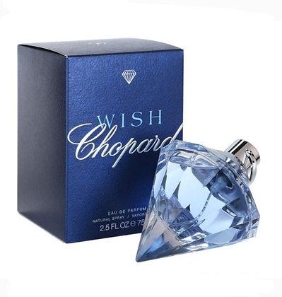 Wish by Chopard וויש women perfume .בושם נשים