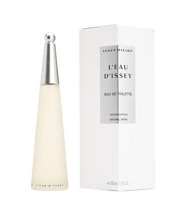 L'eau D'isseyלאו דה איסי מבית  איסי מיאקי women perfume .בושם נשים