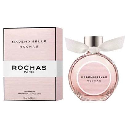 Mademoiselle Rochas מדמוזאל רושאס בושם לאישה women perfume