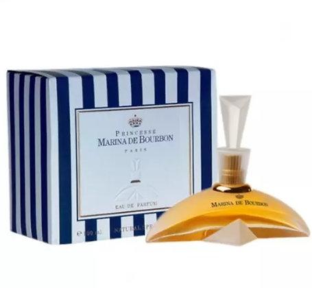 Marina De Bourbon women perfume מרינה דה בורבון קלאסיק בושם לאישה