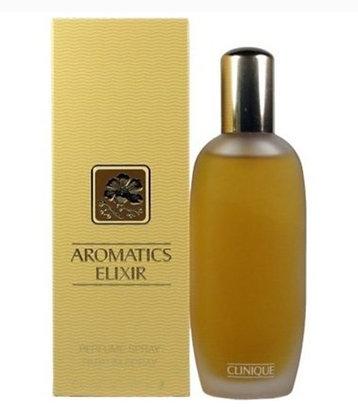 020714001940  Aromatics Elixir by clinique women perfume ארומטיק אליקסיר קליניק בושם לאישה