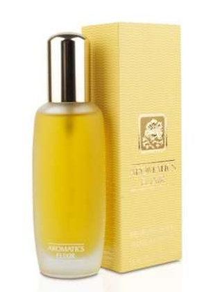 020714005887  Aromatics Elixir by clinique women perfume בושם לאישה ארומטיק אליקסיר קליניק