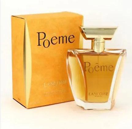 Poeme by Lancome פואם לנקום בושם לאישה. women perfume