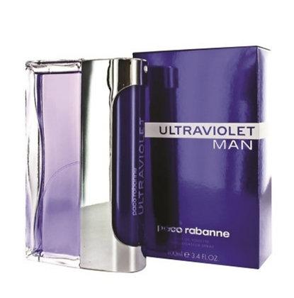 Ultraviolet אולטרא ויולט פקו רבאן בושם לגבר men perfume