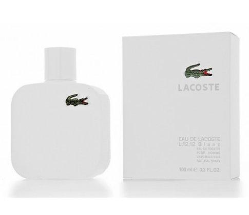 Lacote Blanc לקוסט בלאנק לבן men perfume בושם לגבר