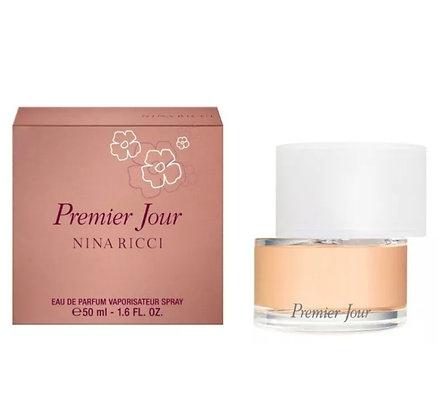 Premier Jour by Nina Ricci פרמייר ז'ור נינה ריצ'י women perfume בושם נשים